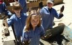 Archeology kids