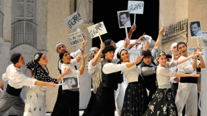 The Barber of Seville for Families