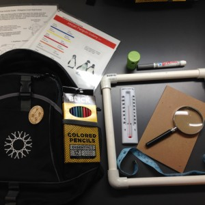 Jr. Scientist Pack and Tools