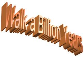WalkABillionYears