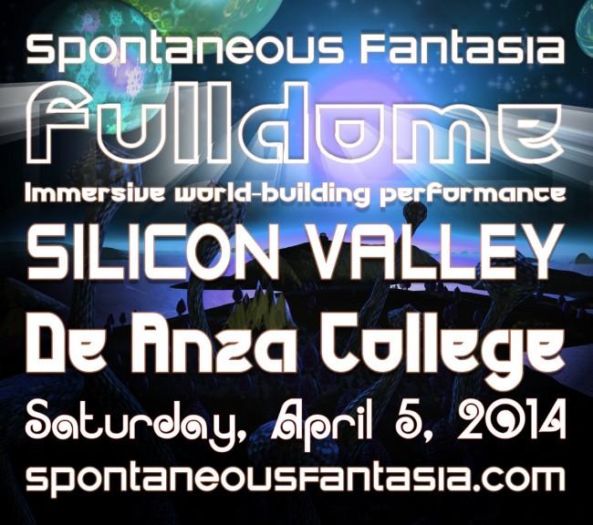 Spontaneous Fantasia