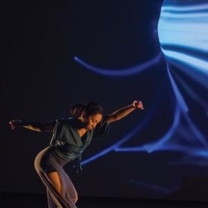 danceroom Spectroscopy