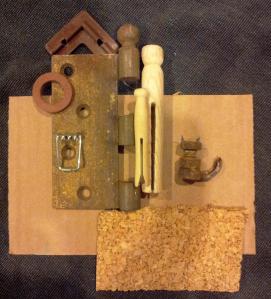 Miniature Assemblages