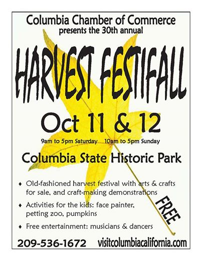 Harvest Festifall