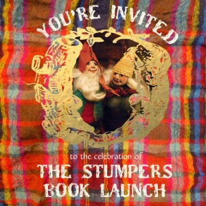 Stumpers Book Launch