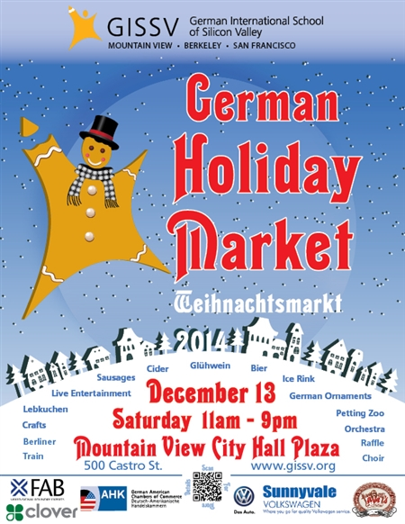 GermanHolidayMarket