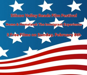 Silicon Valley Reads Film Fest