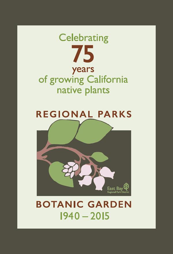 Botanic Garden 75th Anniversary