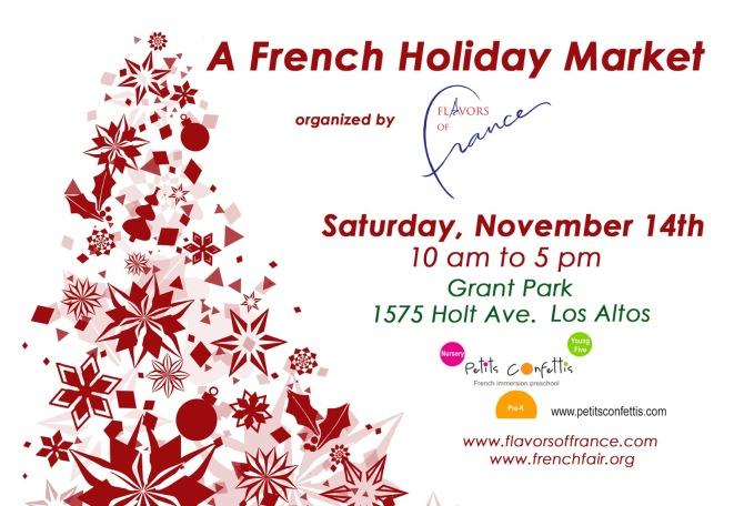 FrenchHolidayMarket