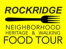 Rockridge Food Tour