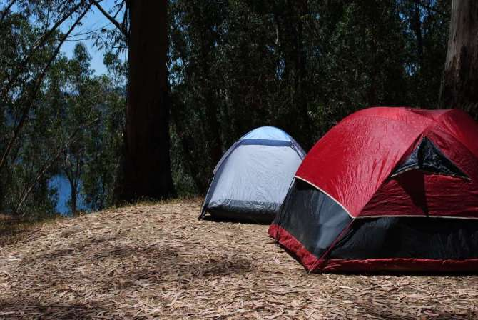 Chabot_campground