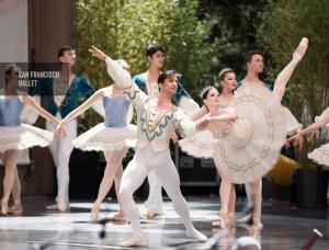 SF-Ballet