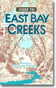 GUIDE TO EAST BAY CREEKS