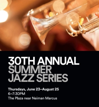 Stanford Summer Jazz