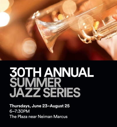 Stanford Summer Jazz