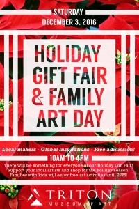 holiday fair 2016